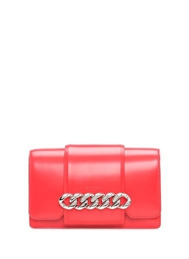 Givenchy Messenger / Askılı Çanta Kırmızı